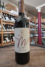 2019 Monviert Martagona Pinot Nero