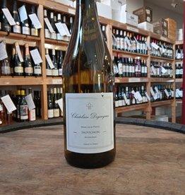 2018 Chatelain-Desjacques Sauvignon Blanc VDF