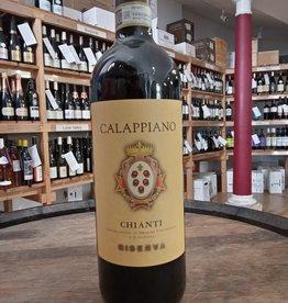 2016 Calappiano Chianti Riserva DOCG