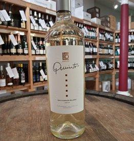 2019 Quinto Sauvignon Blanc