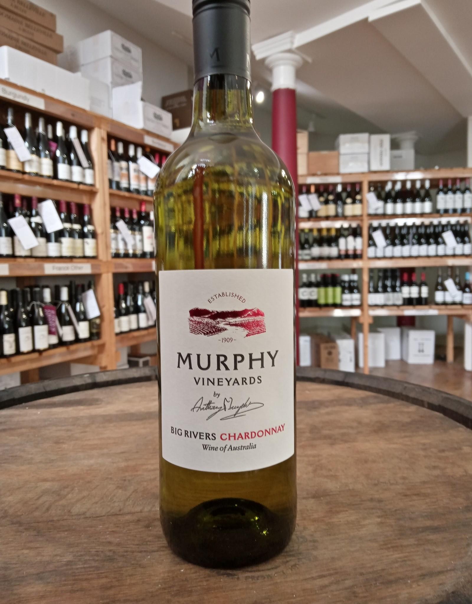 2019 Murphy's Chardonnay