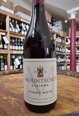2016 Mountford Liason Pinot Noir