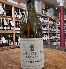 2015 Mountford Estate Chardonnay