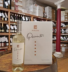 Case Deal - 6 x Quinto Sauvignon Blanc - £65, Usually £90
