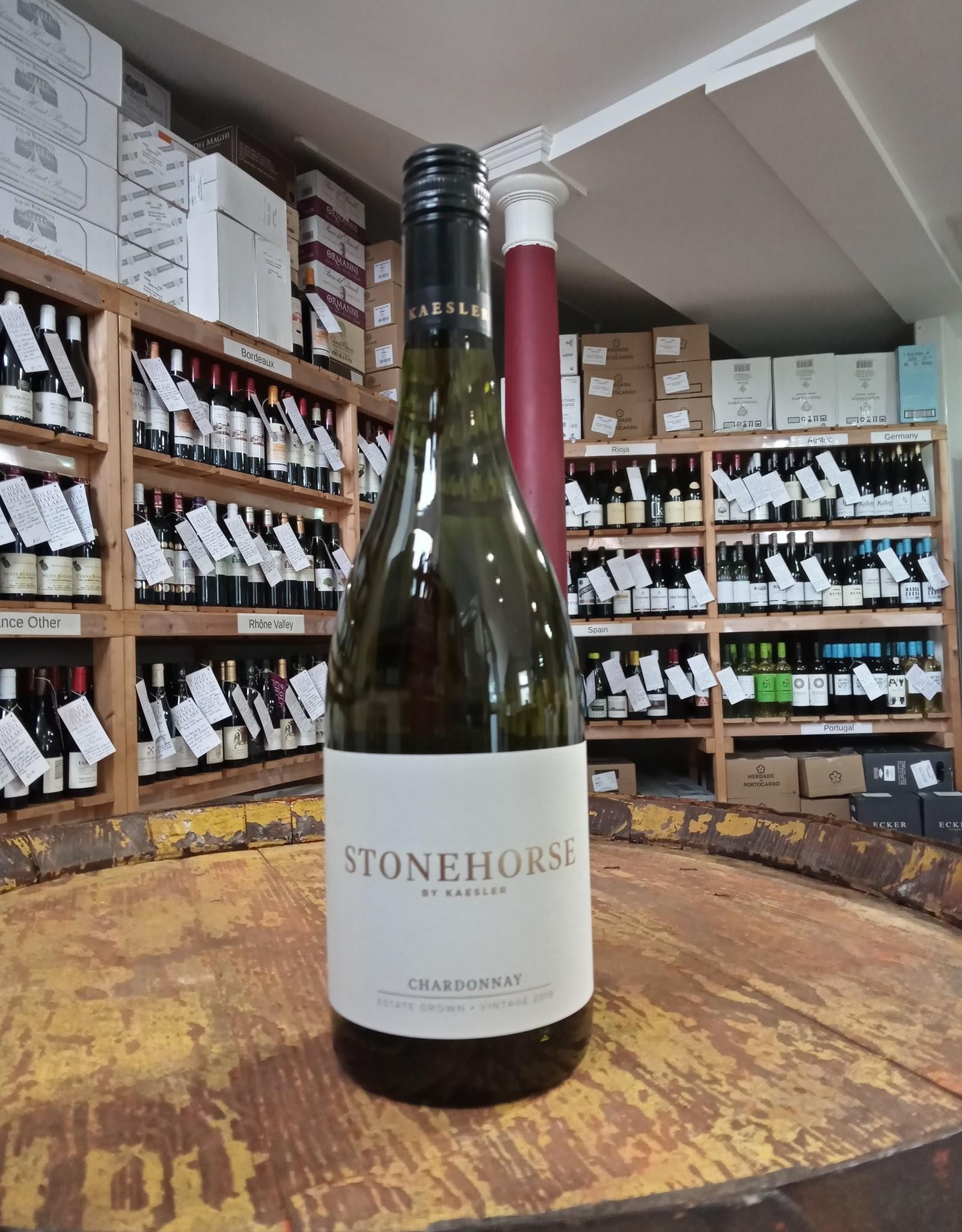 2019 Kaesler Stonehorse Chardonnay