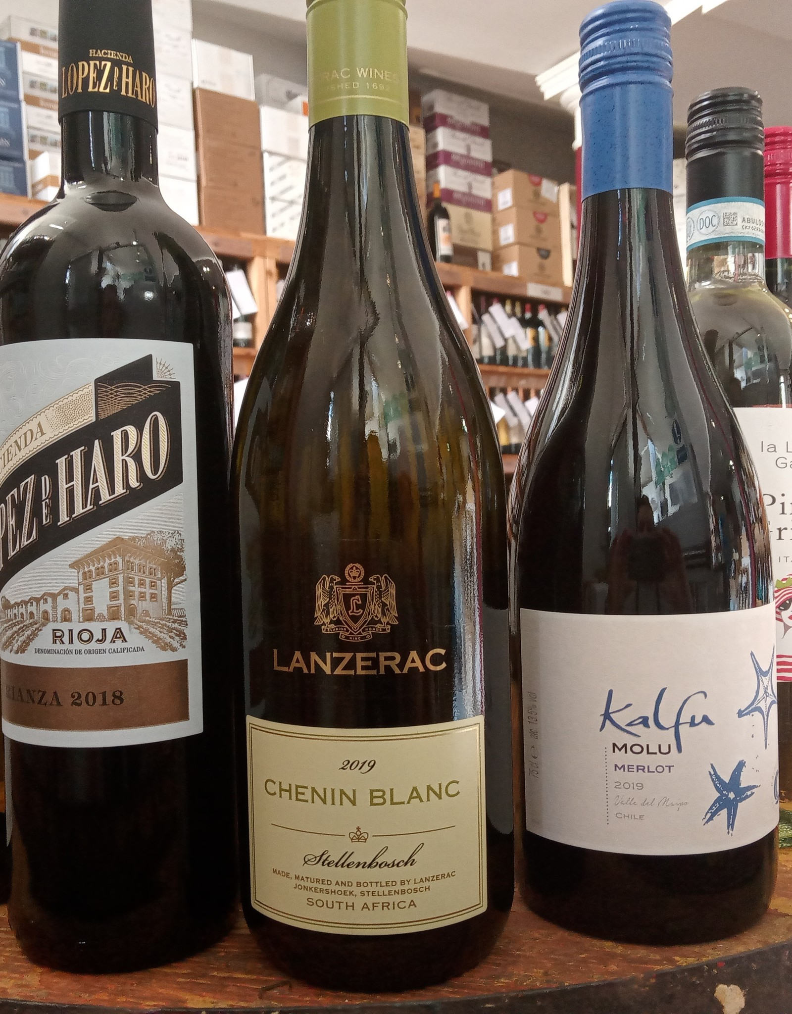 £60 Mixed Wine Case