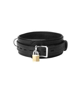 Strict Leather Premium Leren Halsband