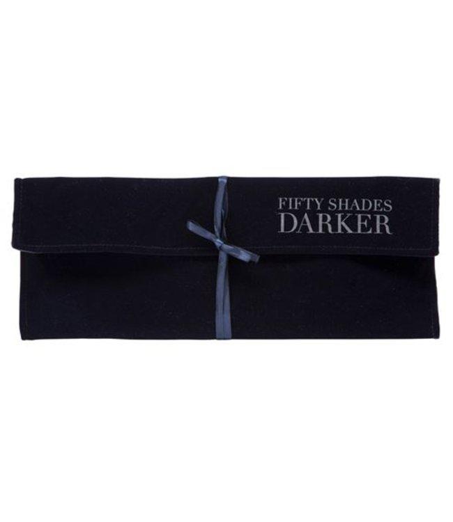 Fifty Shades Darker Halsband Met Ketting