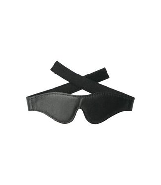 Strict Leather Strict Leather Velcro Blindfold