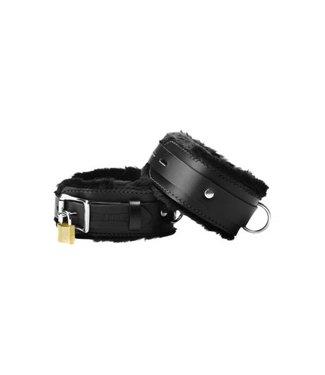 Strict Leather Strict Leather Premium Enkelboeien Met Voering