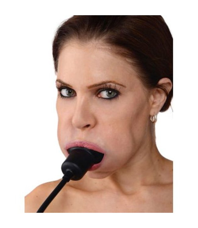 Master Series Inflatable Butterfly Gag