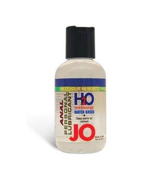 System JO H2O Anaal glijmiddel