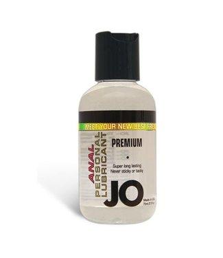 System JO Premium - Anaal 75ml
