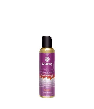 Dona-by-Jo Scented Massage Oil Sassy