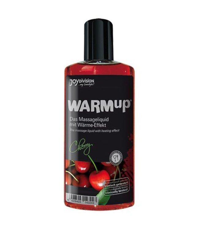 Joydivision Warm-up Massage Olie - Kers