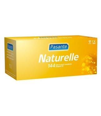 Pasante Naturelle condooms 144st