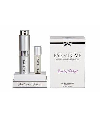 Eye Of Love Evening Delight parfum voor haar