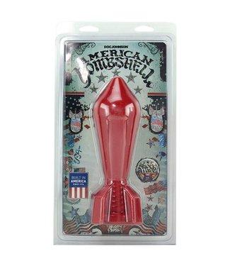 American Bombshell ShockWave - Rood