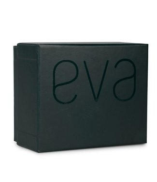 Dame EVA Koppel Vibrator - Paars