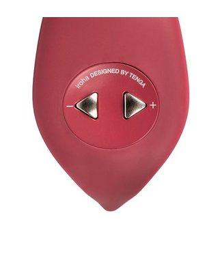 Iroha Plus Tori Vibrator - Roze
