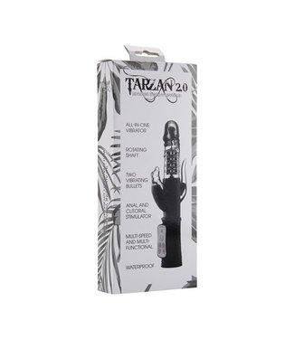 Tarzan 2.0 - Zwart