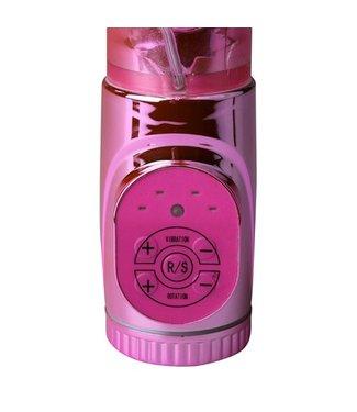 Seven Creations Roze rabbit vibrator