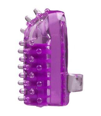 Doc Johnson Oralove Finger Friend Vibrator