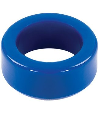 Titanmen Cockring Blauw