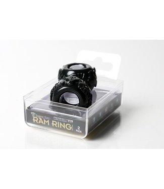 Perfect Fit Ram Ring Kit - 2 Stuks