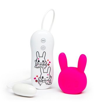 Tokidoki Honey Bunny Petal Vibe Stimulator