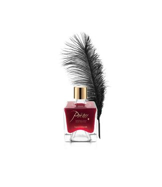 Bijoux Indiscrets Poeme Sweetheart Cherry Set