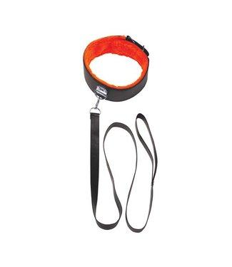 Orange is The New Black Halsband Met Riem
