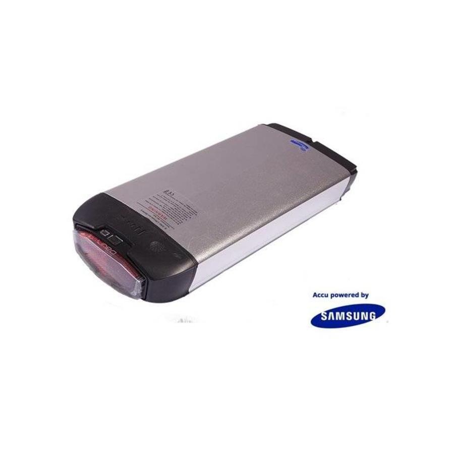 Pro Ebike Samsung