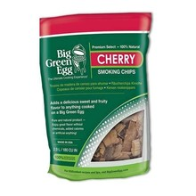 Big Green Egg Rookchips Cherry