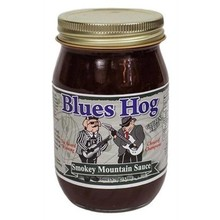 Blues Hog Smokey Mountain sauce