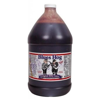 Blues Hog Original sauce 1 Gallon