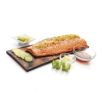Grill Pro Ceder Grill Plank Vis