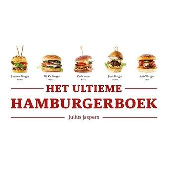 Het Ultieme Hamburgerboek