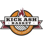 Kick ash basket
