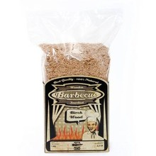 Axtschlag Rookmot Birch 1kg