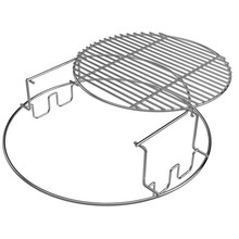 Big Green Egg 2-delige Multi-Level Rack