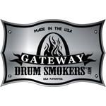 Gateway Drum Smoker