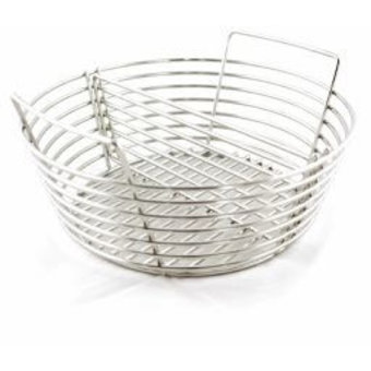 The Bastard Charcoal Basket (kolenmand)