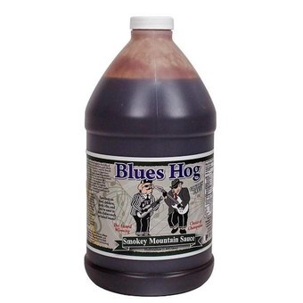 Blues Hog Smokey Mountain Sauce 1 Gallon