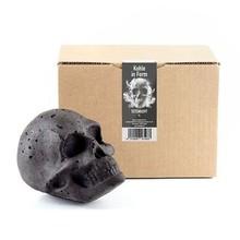 Skull Doodskop briket XL