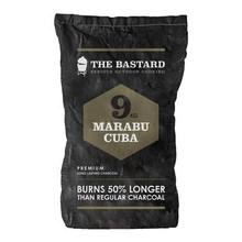 The Bastard Houtskool Cubaanse Marabu 9kg