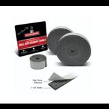 Smokeware Hoge temperaturen Vilt (Nomex®)