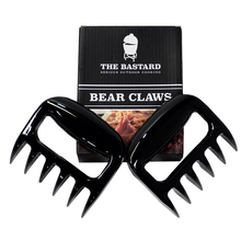 The Bastard Bear Claws