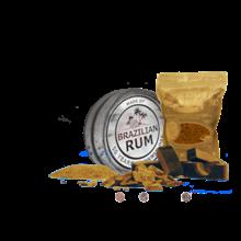 Smokewood Rum chunks