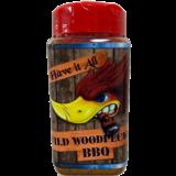 Wild Woodpecker Have it all rub
